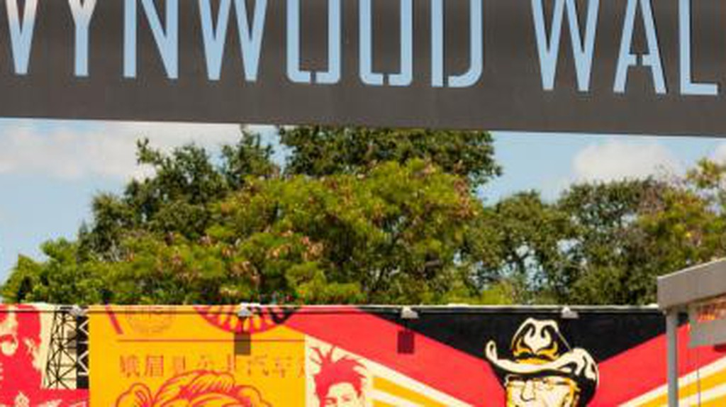 Top 10 Restaurants To Try In Wynwood, Miami