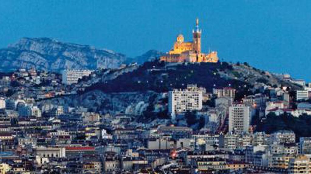 Marseille's Must-Visit Contemporary Art Galleries