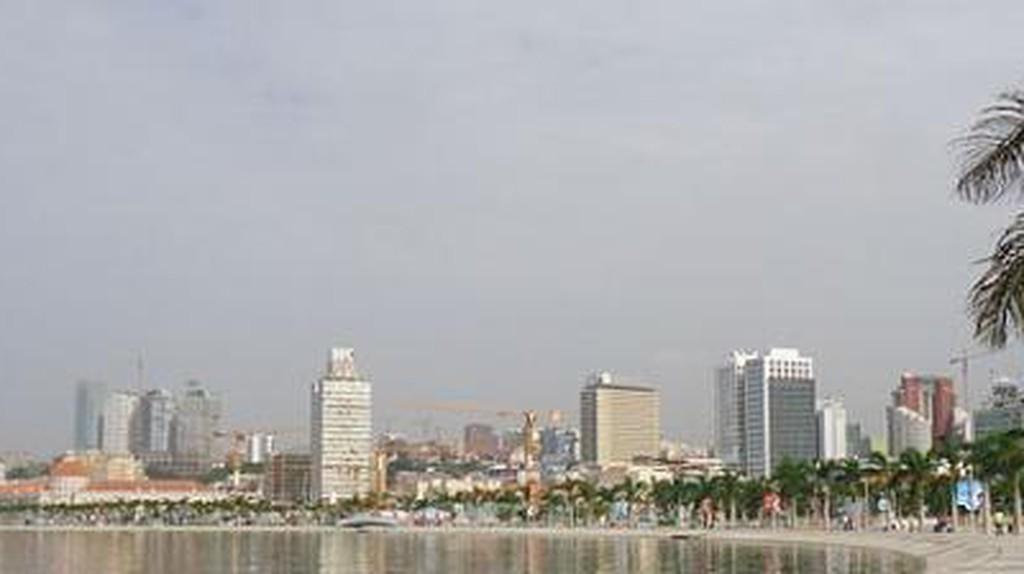 Top 10 Fine Dining Restaurants In Luanda, Angola