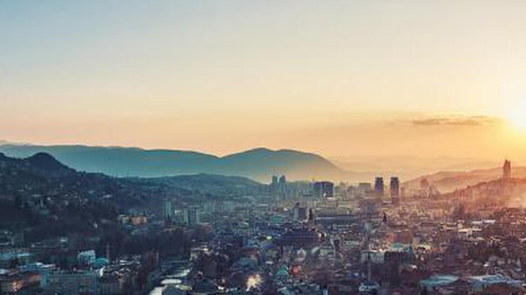 Top 10 Restaurants in Sarajevo, Bosnia