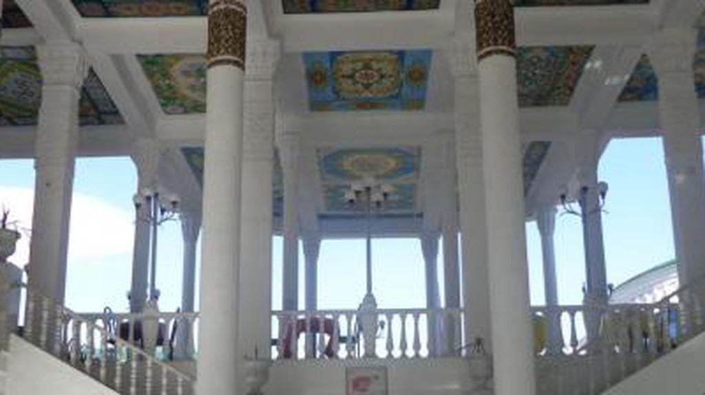 The 10 Best Restaurants In Dushanbe, Tajikistan