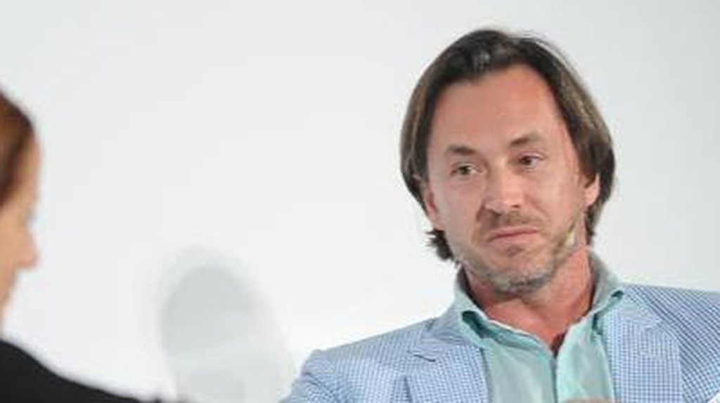 An Introduction To Marc Newson, Australia's Design Superstar