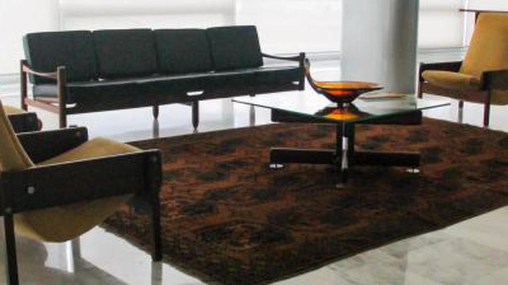 Sergio Rodrigues And His Iconic Brazilian Furniture Design