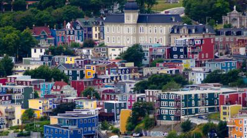 10 Best Restaurants in St John's, Newfoundland And Labrador Dining