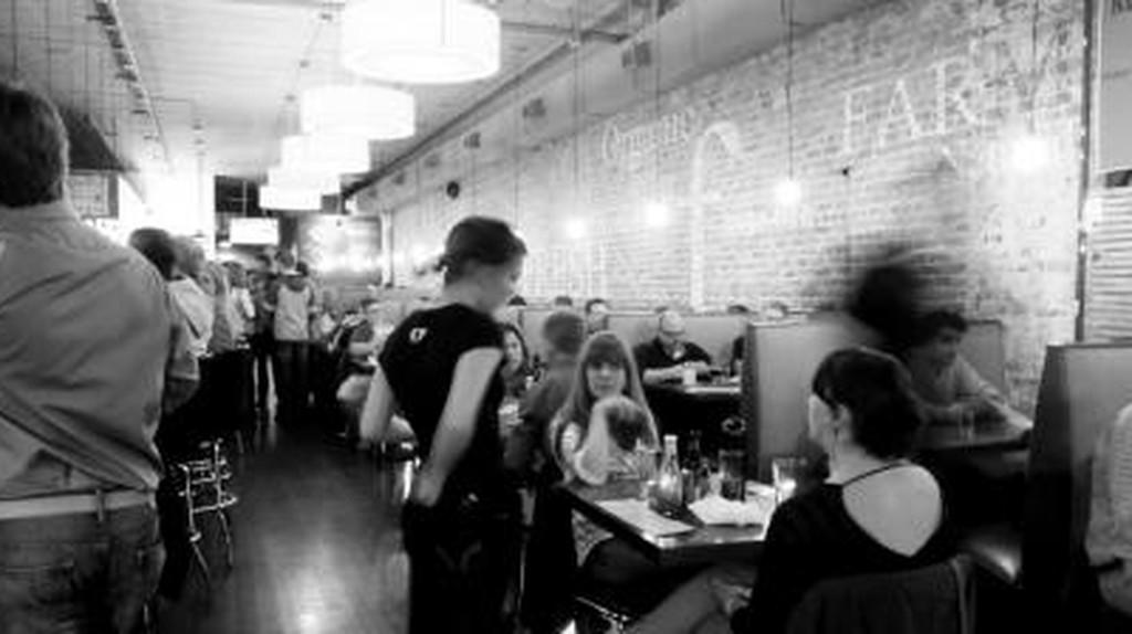The Top 10 Restaurants In Charlottesville, Virginia