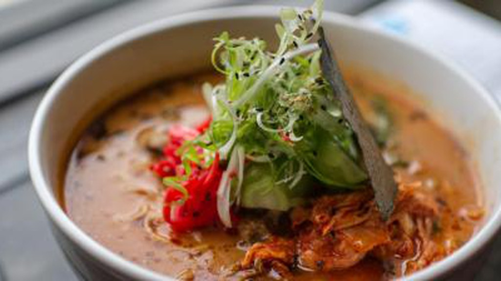 10 Great Places To Eat In The H Street Corridor Area Of Washington, DC