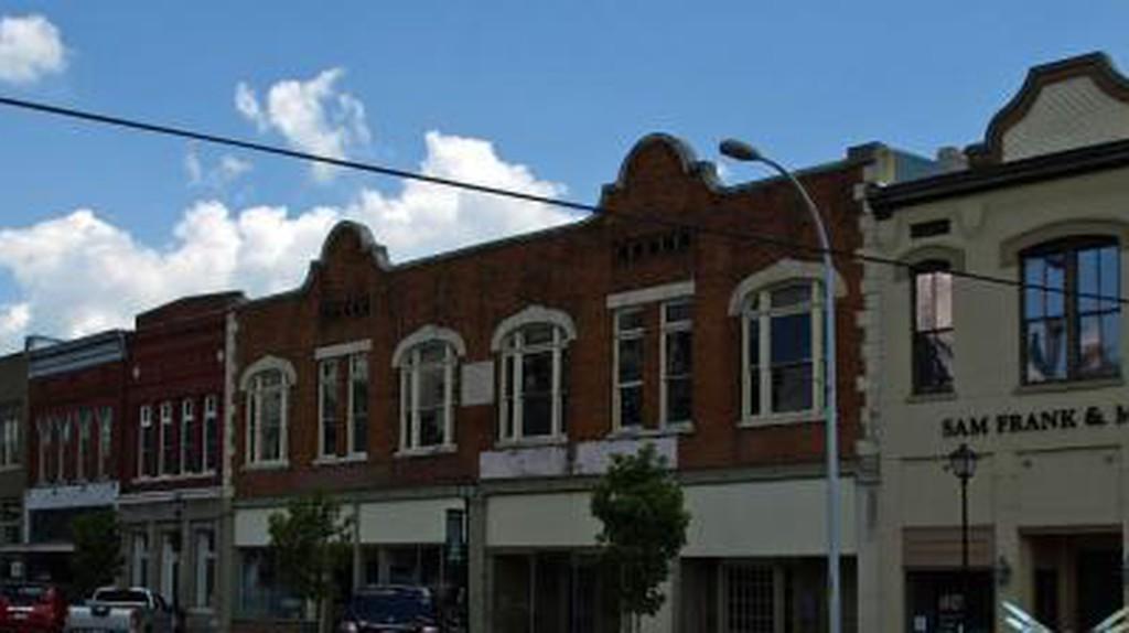 The Top 10 Restaurants In Decatur, Alabama