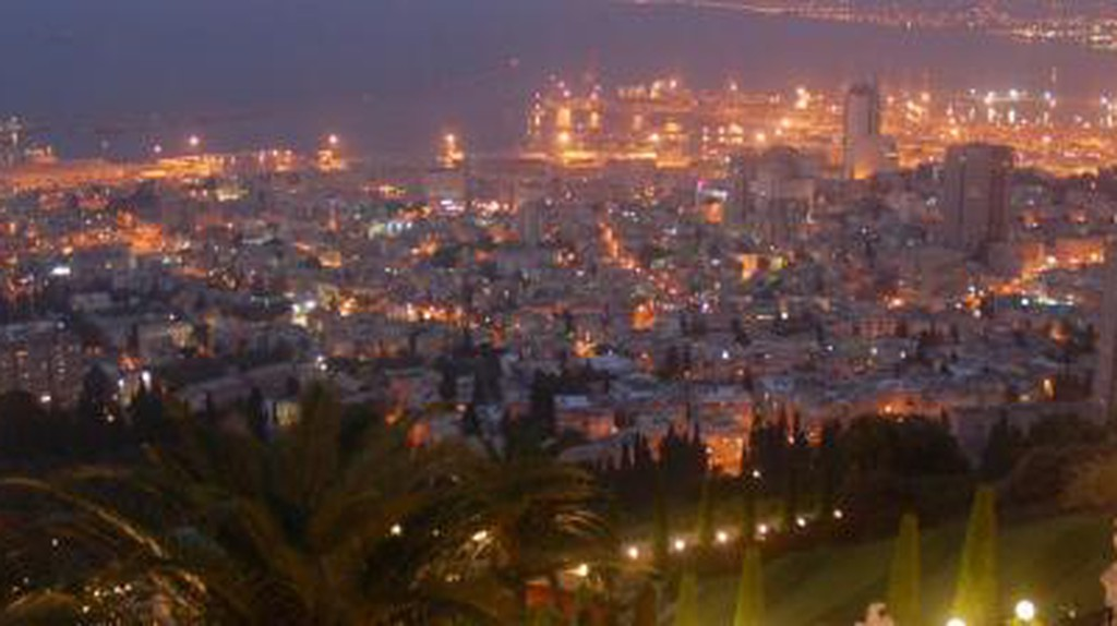 The Best Places For Street Food In Haifa, Israel