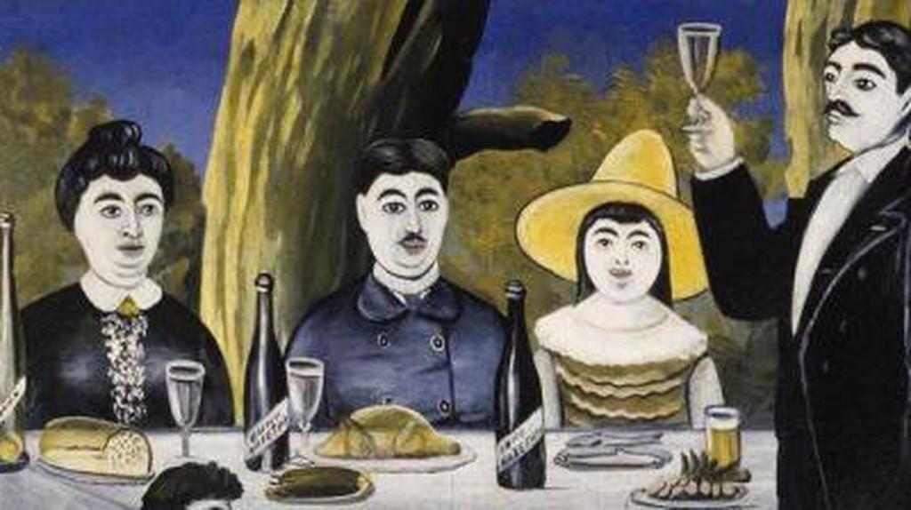How to Eat Like A Local At A Georgian Supra