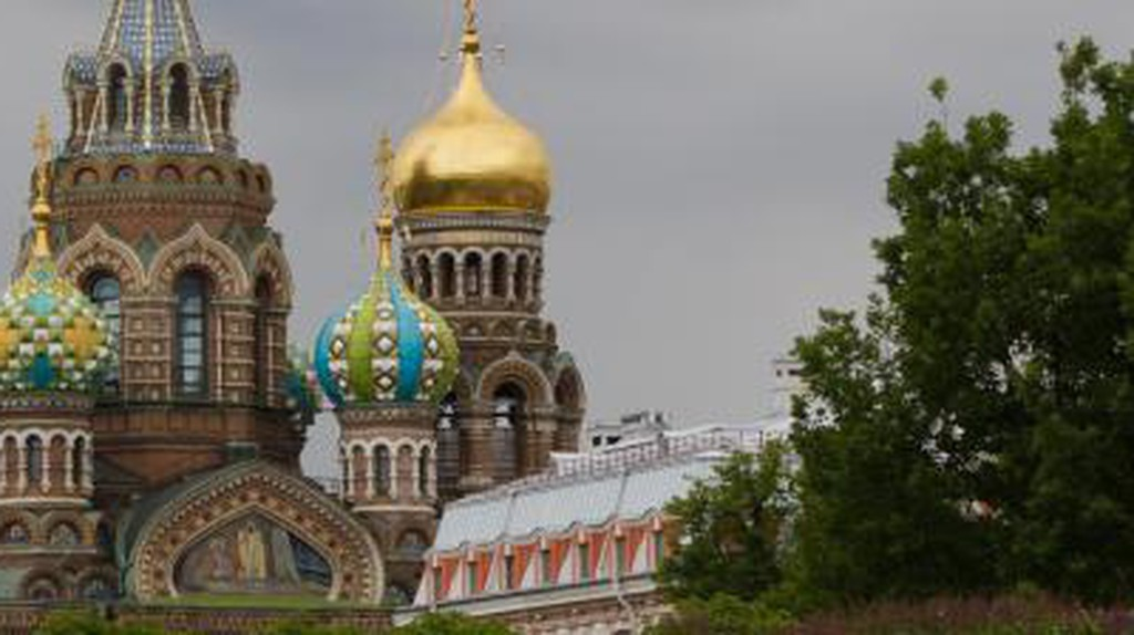 The Top Saint Petersburg Sites To Visit