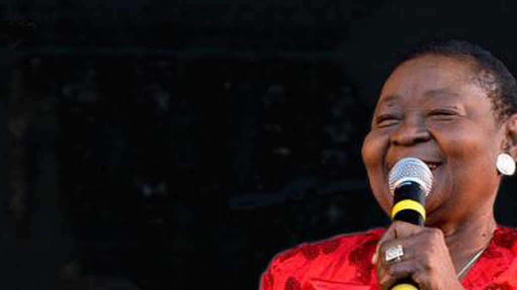 Calypso Rose: Queen Of The Carnival