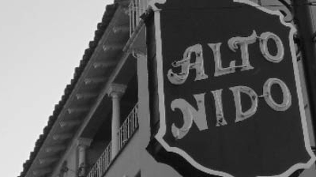 Take A Walk Down These Film Noir Mean Streets In Los Angeles