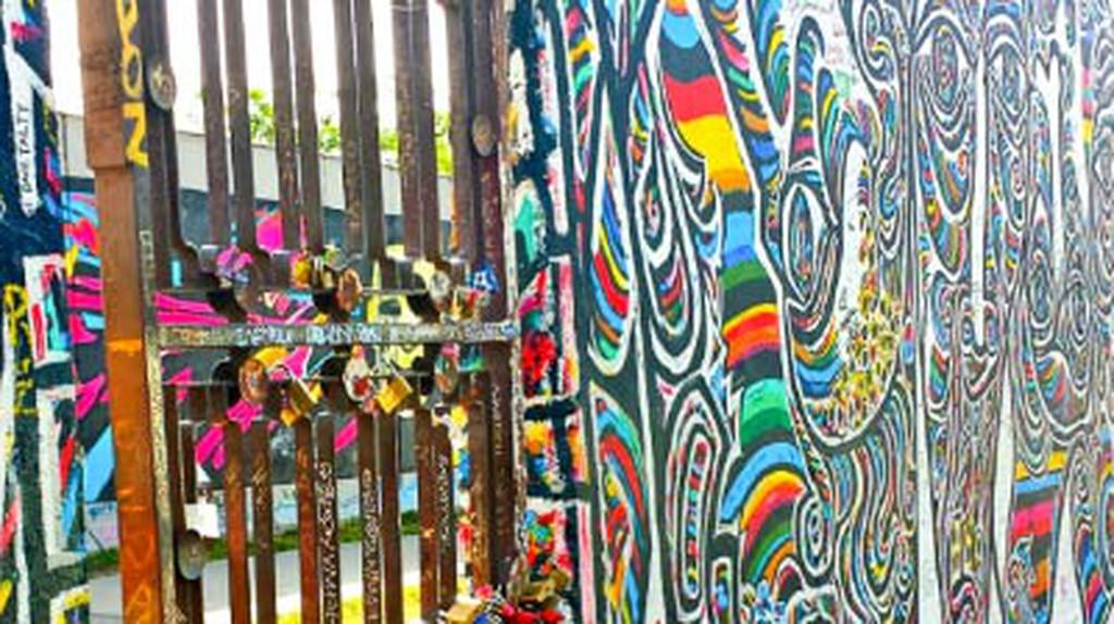 10 Street Artists to Look for in Berlin