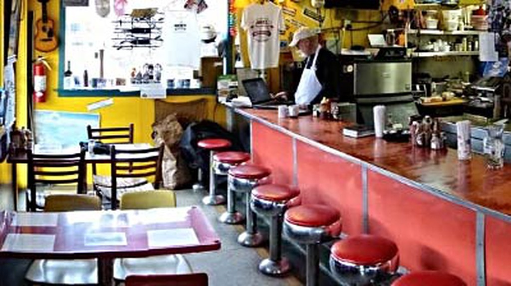 The 12 Best Diners In The Southern States Of America