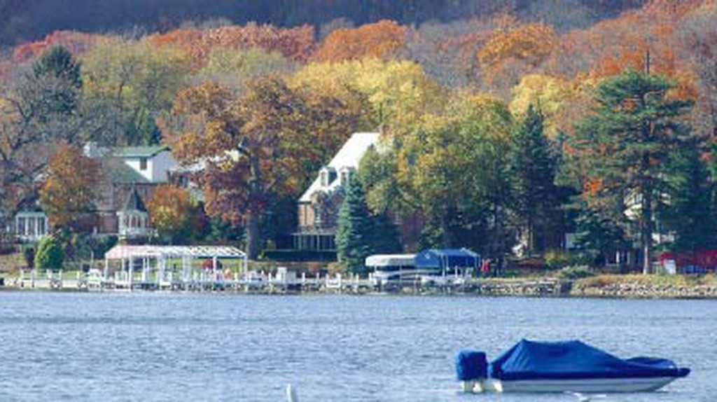 The 10 Most Beautiful Towns In The Midwest