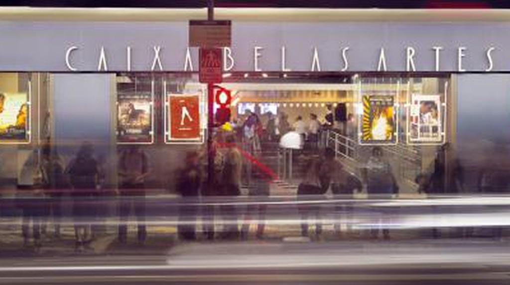 A Street Made Of Movies: Paulista Avenue, São Paulo