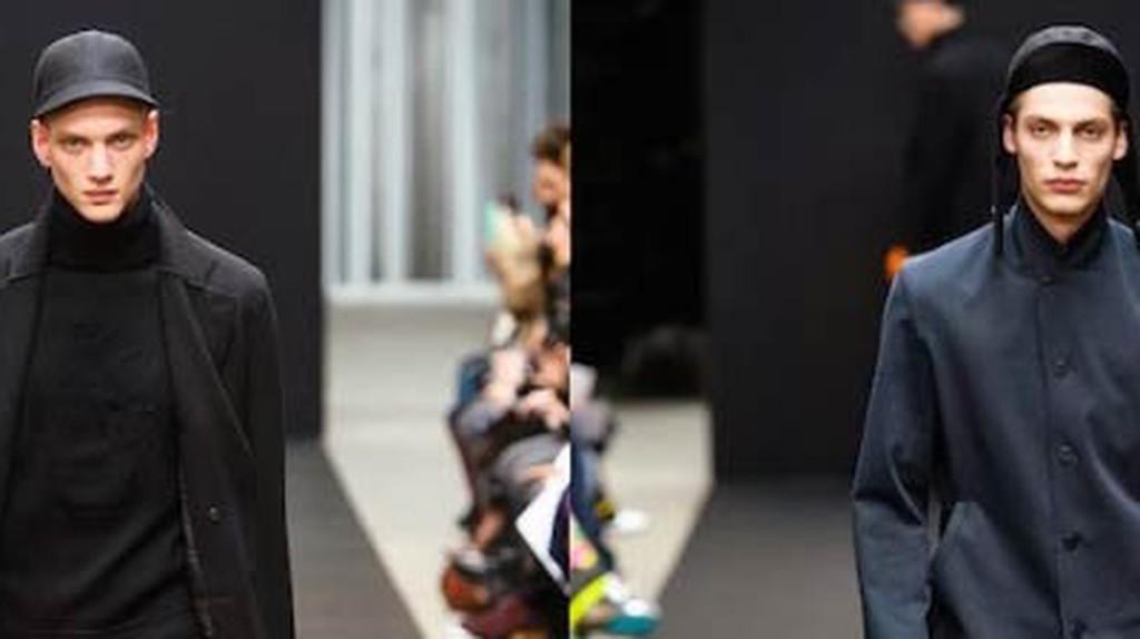 An Introduction To Tillmann Lauterbach: German Fashion Designer