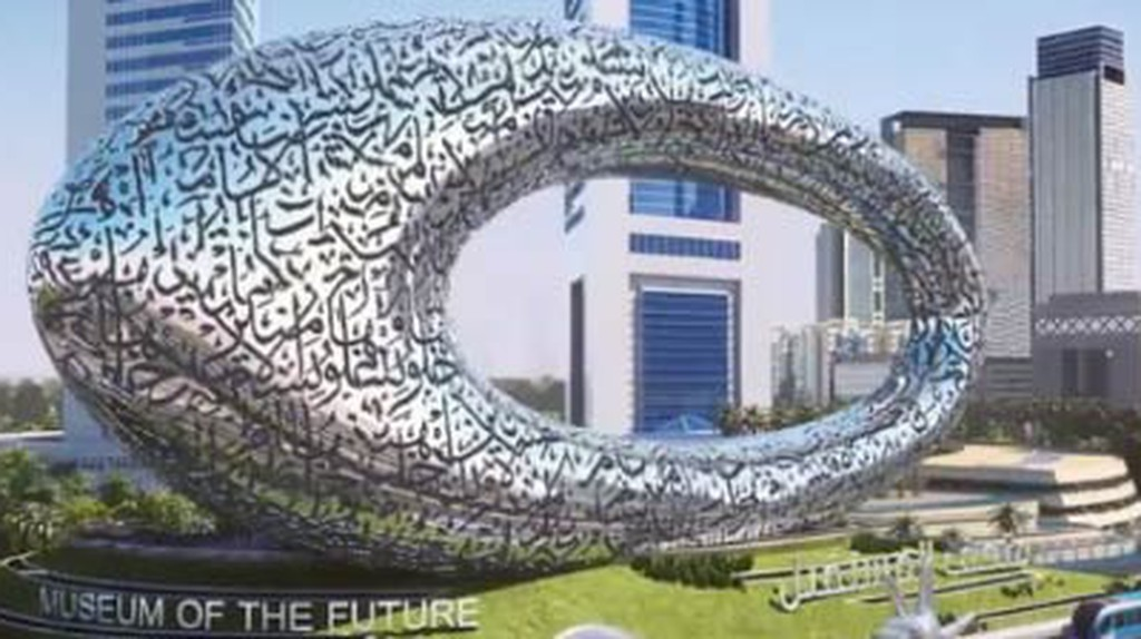 Exploring The Museums of the Future In Dubai And Beyond