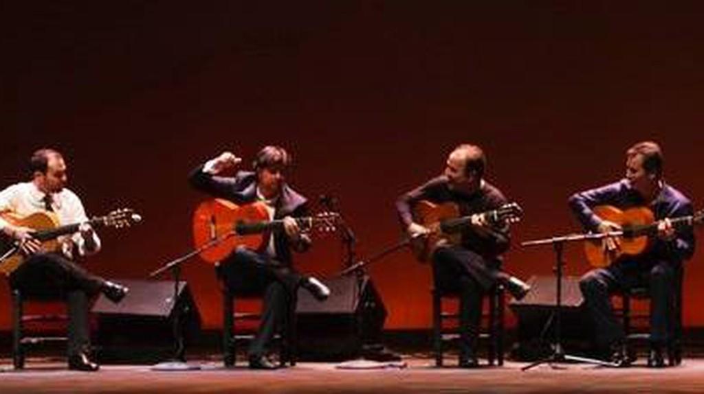 Festival De Jerez In The Epicenter Of Flamenco