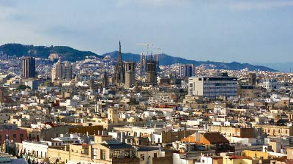 A Londoner's Guide To A Long Weekend In Barcelona