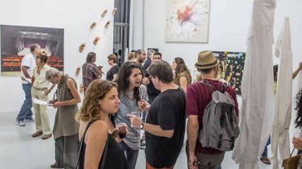ArtSpace: Community & Creativity in the Heart of Tel Aviv