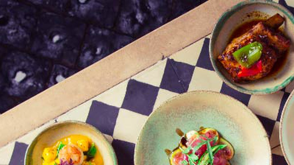 Best Restaurants With Great Food And Design In Tel Aviv, Israel