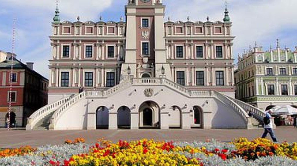 The 10 Most Beautiful Towns in Poland