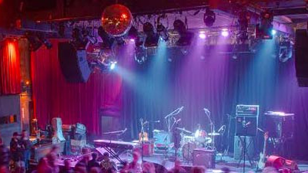Top 6 Live Music Venues for a Big Night Out in San Francisco