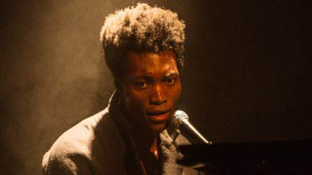 Benjamin Clementine | From Barefoot Busker to Spotify Star