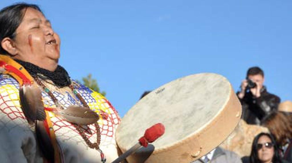 Visiting The Grand Canyon's Remote Havasupai Tribe