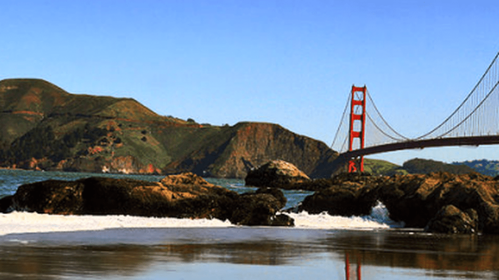 10 Ways to Make Your Bay Area Beach Day Amazing