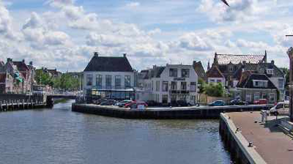 The Top 10 Beautiful Towns In The Netherlands