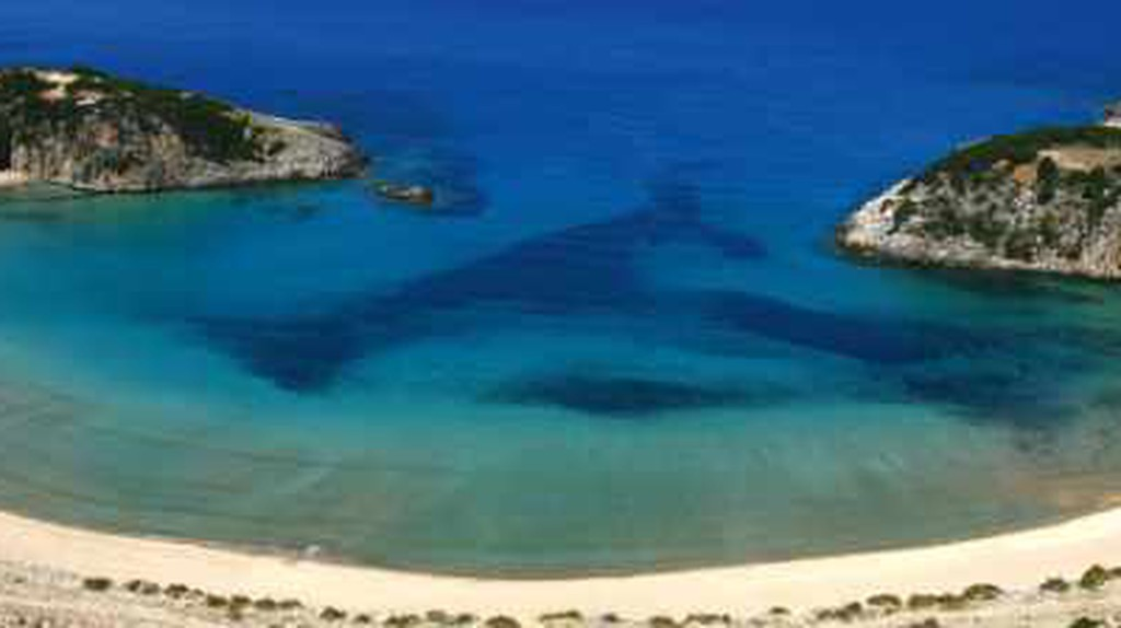 The Must-Visit Travel Destinations On Greece's Mainland