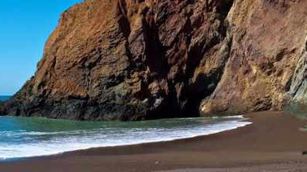 Top Hiking Paths in Marin County, California
