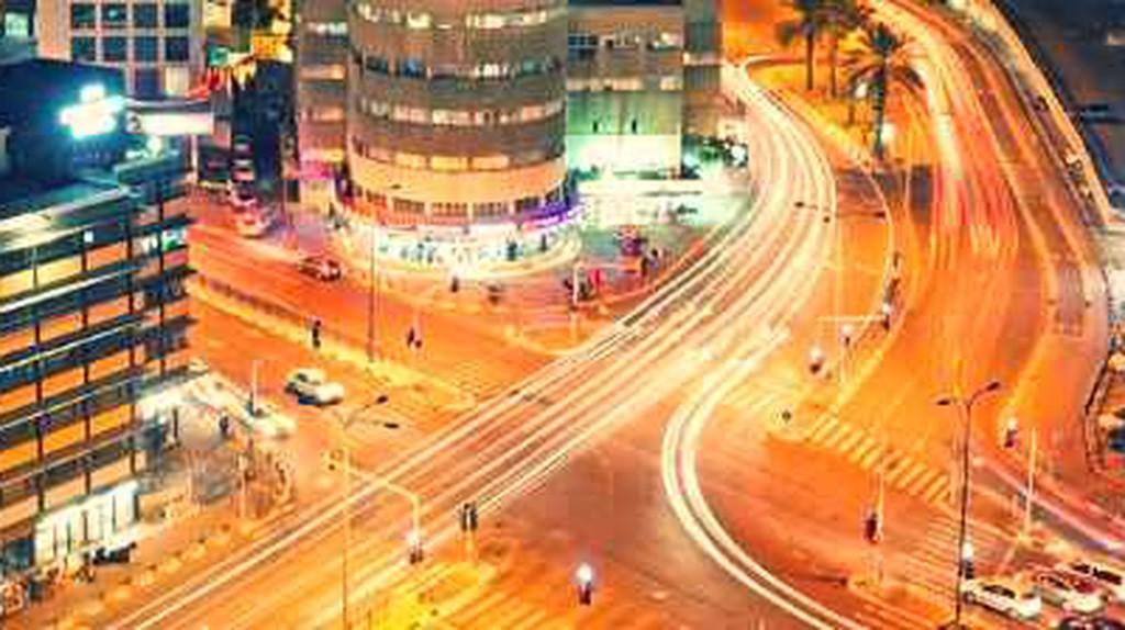 Tel Aviv in Transit: Top 10 Ways To Get Around Tel Aviv