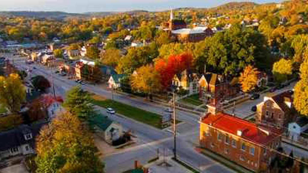 The 10 Most Beautiful Towns In Missouri, USA