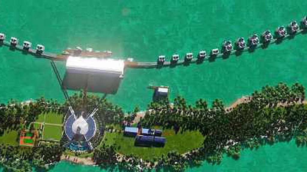 Leonardo DiCaprio's Restorative Island: Blackadore Caye