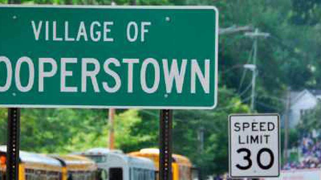 The Top 10 Restaurants In Cooperstown, New York