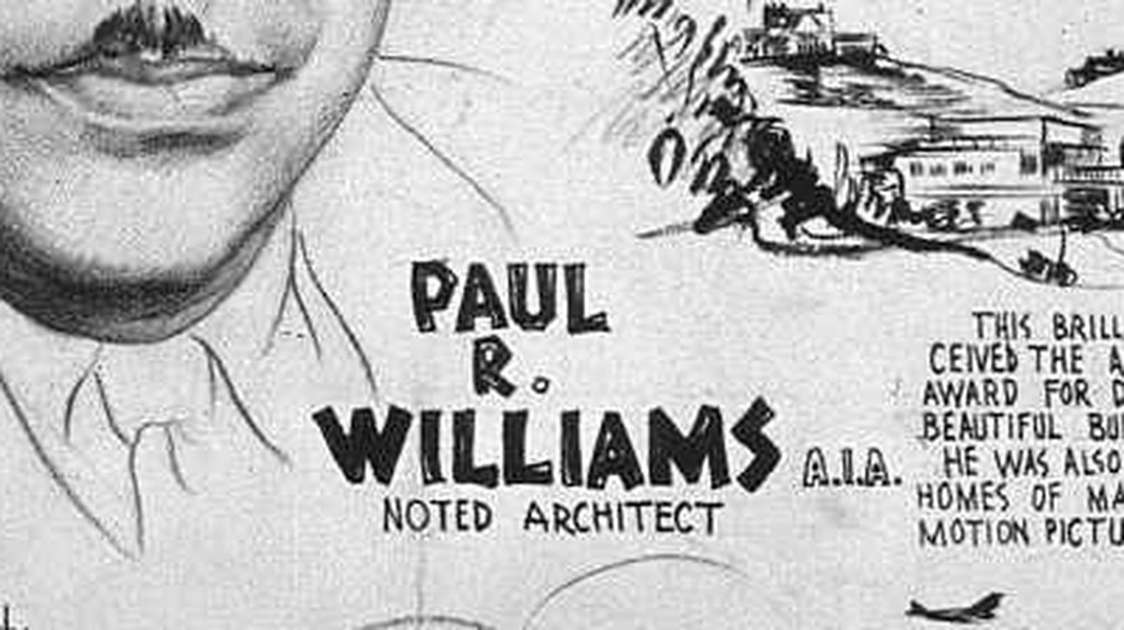 Paul Revere Williams: Master Builder of Los Angeles