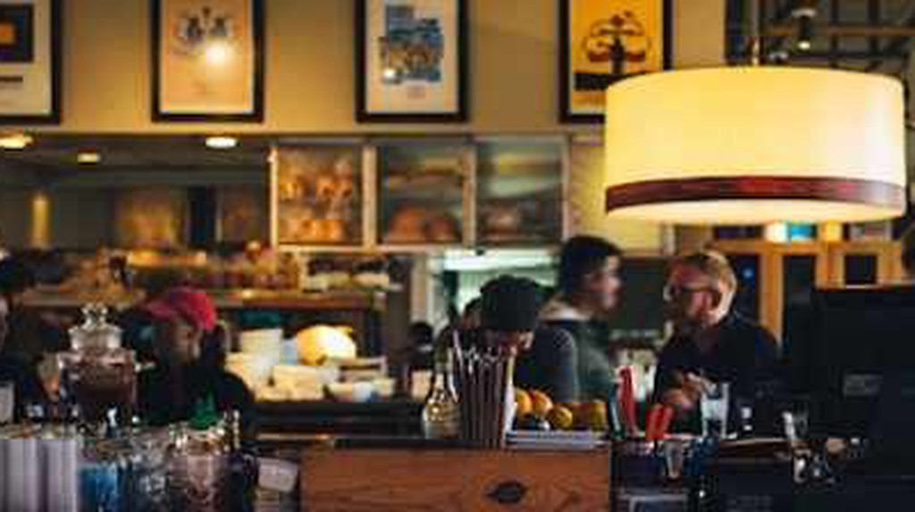 The Top  Food And Drink Spots In Escondido, California