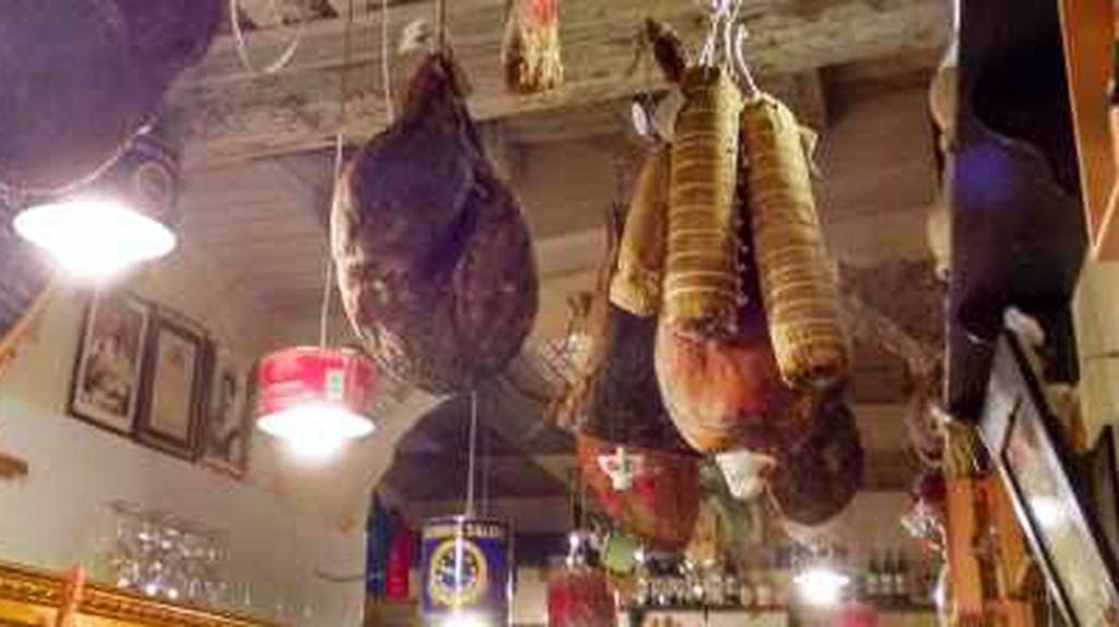 Top 10 Restaurants And Delis Near Piazza Della Signoria