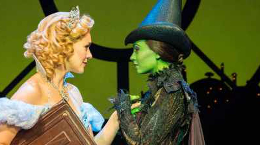 Wicked Is The West End's Most Divisive Musical