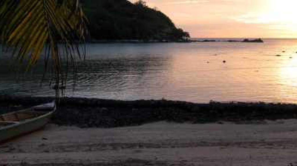 Fiji's Virtually Undiscovered Islands At The World's Frontier