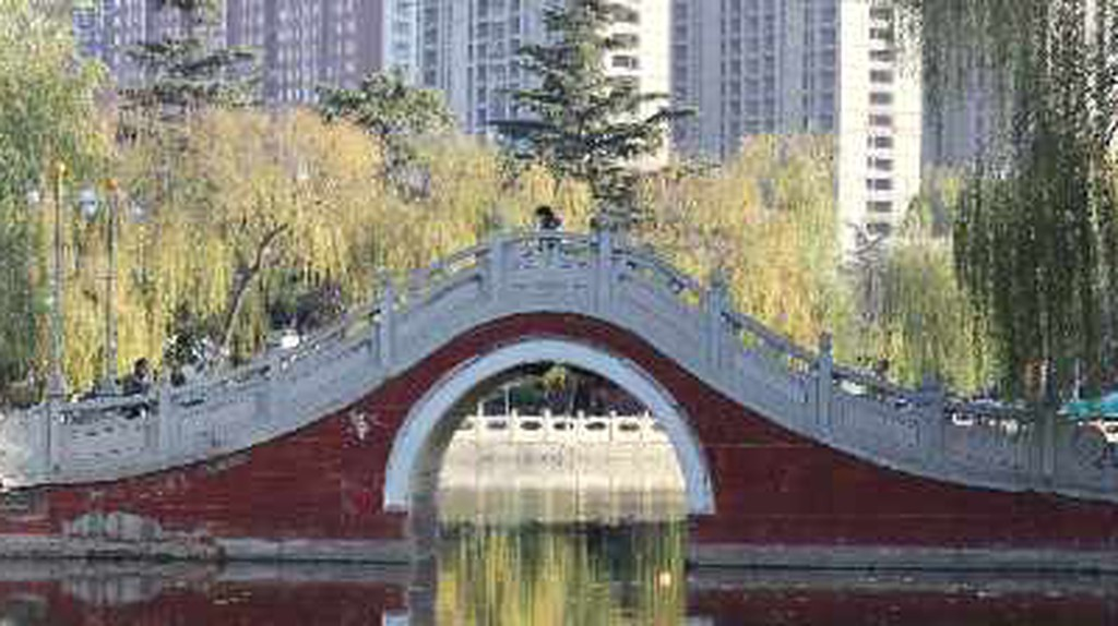 China's Top Historical Cities | Visiting the Past in the Present