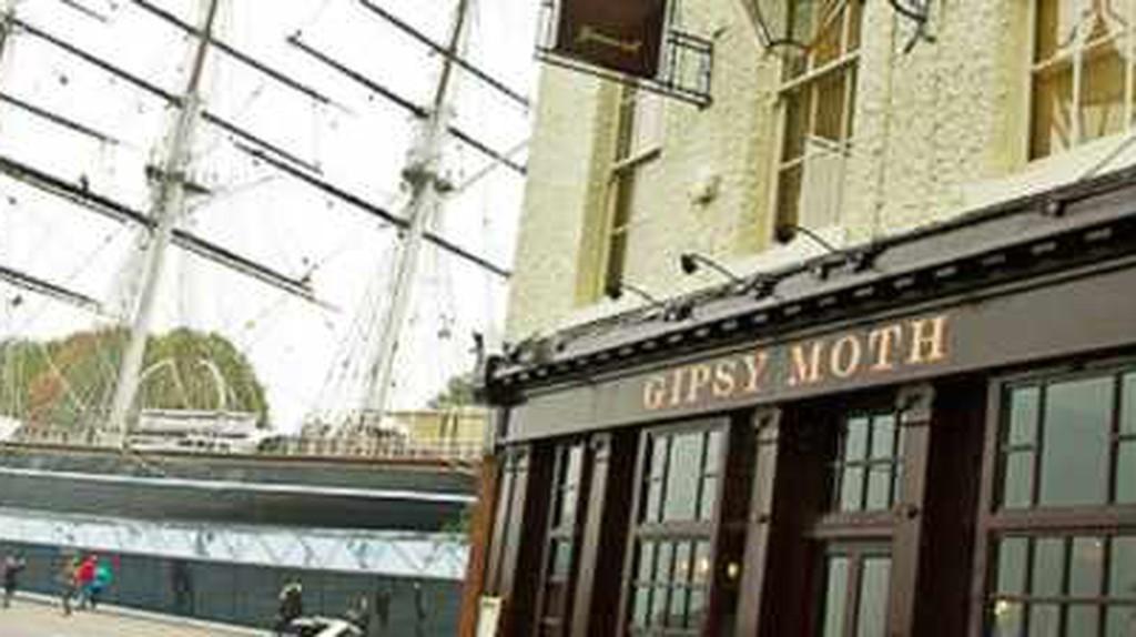 Best Restaurants in Greenwich, London