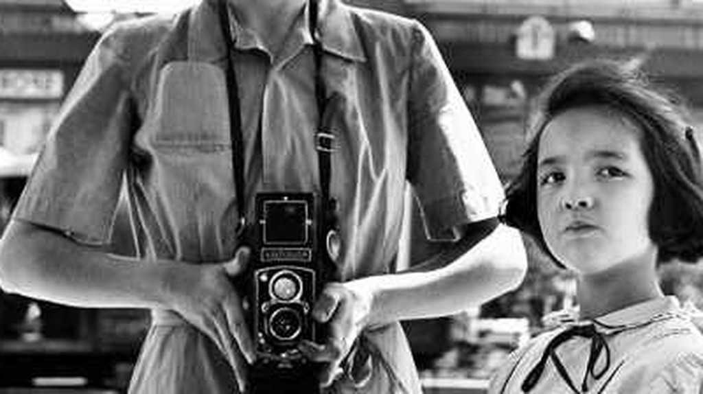 Photography's Best-Kept Secret: The Allure of Vivian Maier