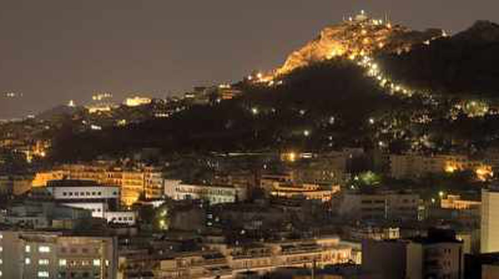 Top 10 Attractions To Visit In Athens
