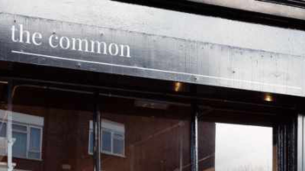 9 Reasons To Visit London's The Common E2 |
