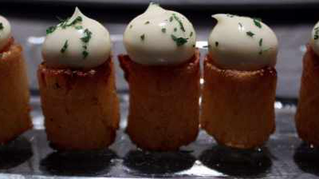 A Guide To The Michelin Starred Restaurants In Madrid