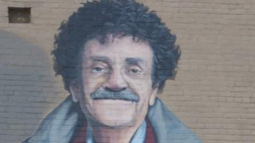 7 Classic Kurt Vonnegut Books You Should Read